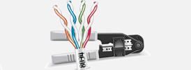 Кабели, провода, расходные и монтажные материалы